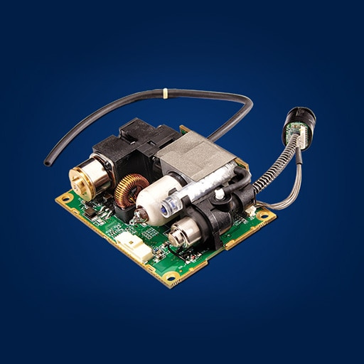 Microstream™ Capnography OEM Solutions