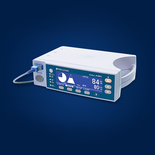 Pulse Oximetry - Alarm Management System