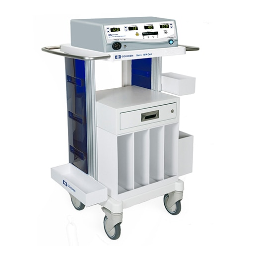 Barrx™ RFA Cart