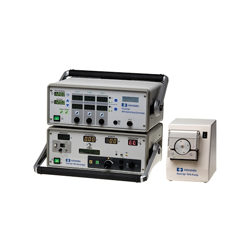 Cool-tip™ RF Ablation System & Switching Controller