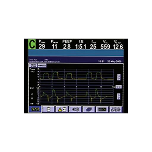 puritan bennett volume ventilation plus software medtronic