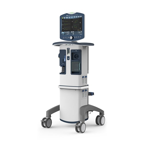 Puritan Bennett™ 980 Ventilator Series