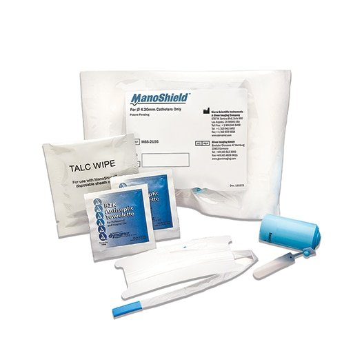ManoShield™ Disposable Catheter Sheath
