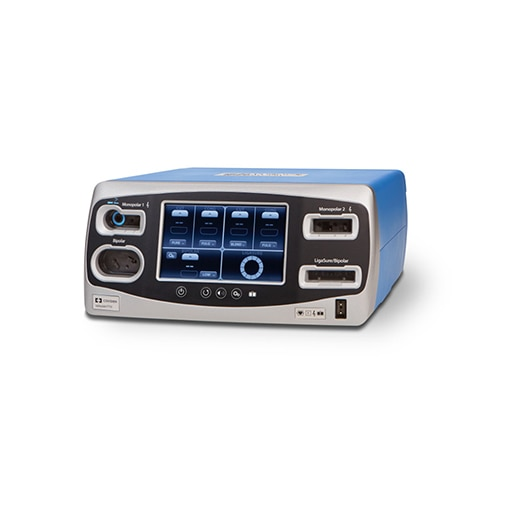 Electrosurgical Generators & Monitors