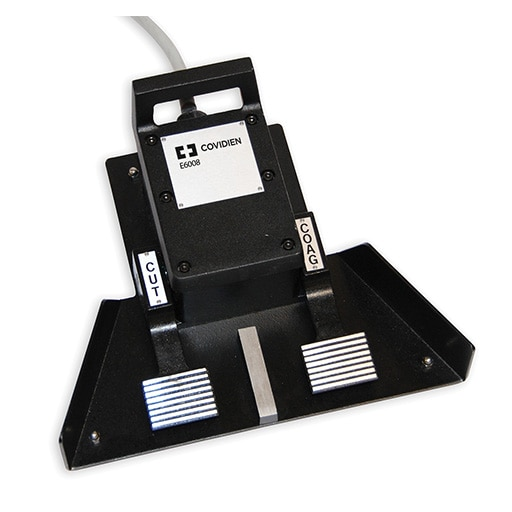Monopolar Footswitch E6008