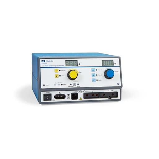 SurgiStat™ Low Energy Electrosurgical Generator