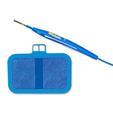 Veterinary Electrosurgical Instruments