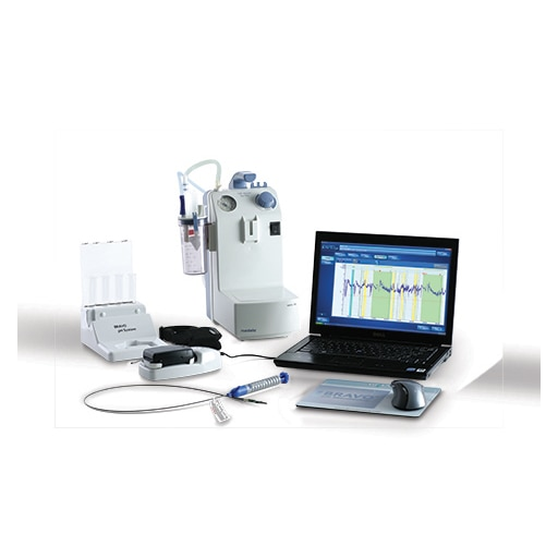 Reflux Testing Product Training & Support