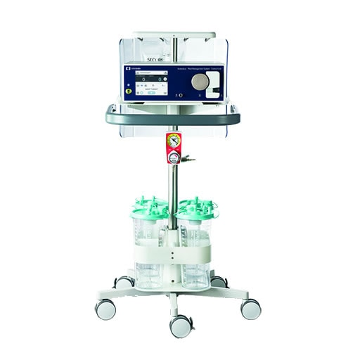HysteroLux™ Fluid Management System