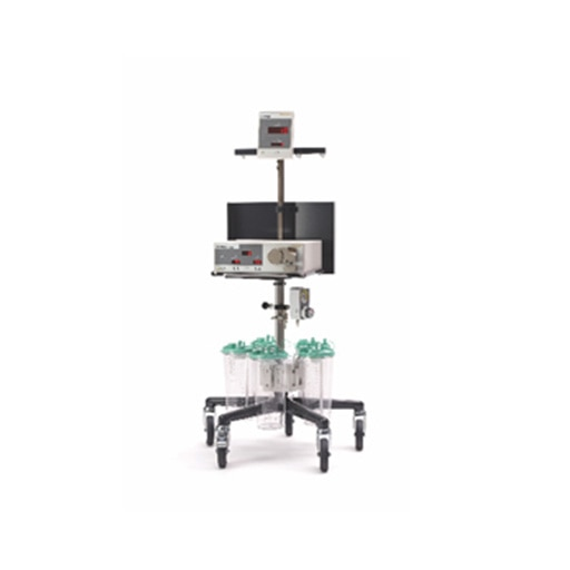 Hysteroscopic Fluid Management System