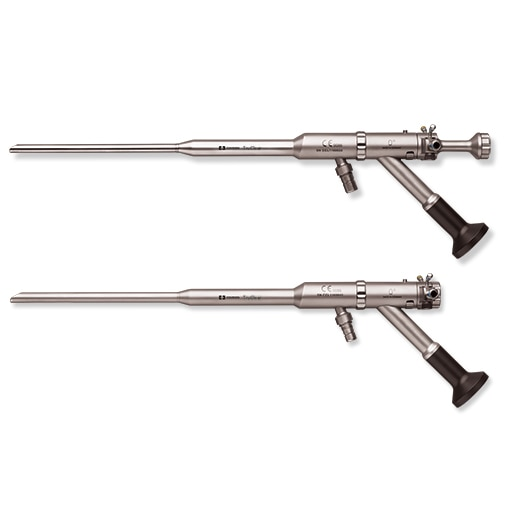 TruClear™ Elite Hysteroscopes