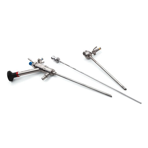 TruClear™ Hysteroscope Sets