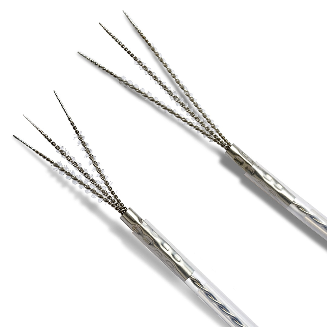 superDimension™ Triple Needle Cytology Brush