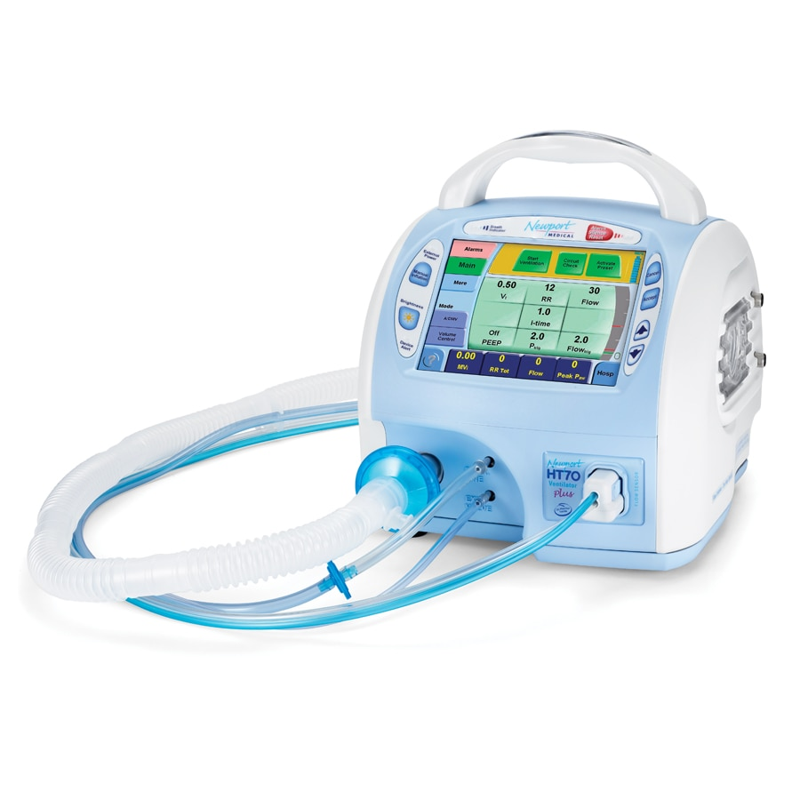 Newport™ HT70 Plus Ventilator