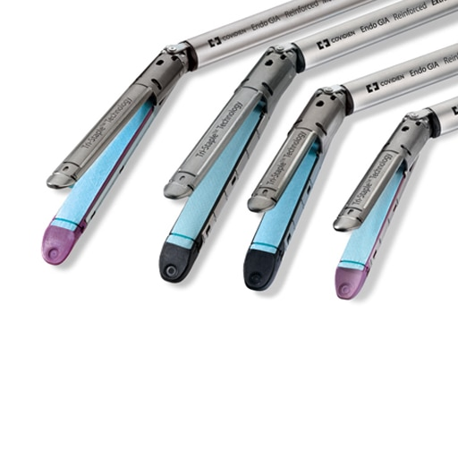 Endo GIA™ Reinforced Reload with Tri-Staple™ Technology
