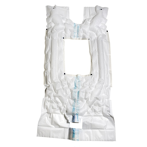 WarmTouch™ Surgical Access Blanket