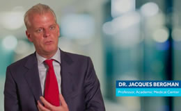 Radiofrequency Ablation Treatment vs. Non-Treatment, Featuring Dr. Jaques Bergman