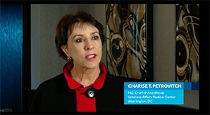 Charise Petrovitch Patient Safety Video