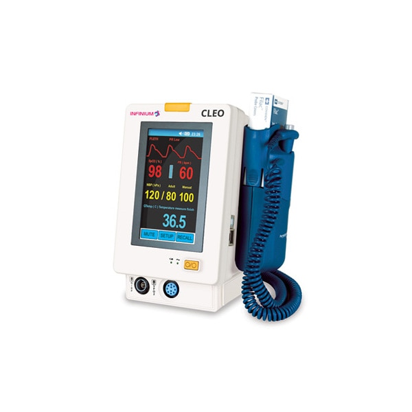 CLEO Vital Signs Monitor