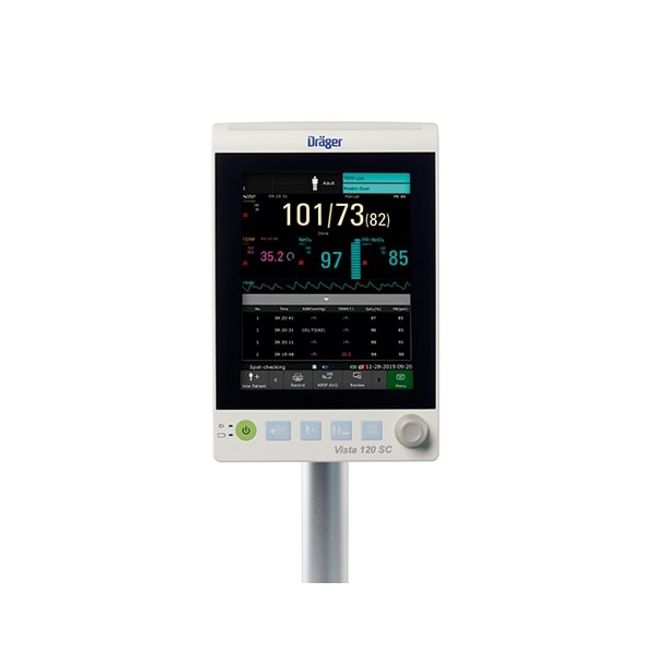 Vista 120 SC Vital Signs Monitor
