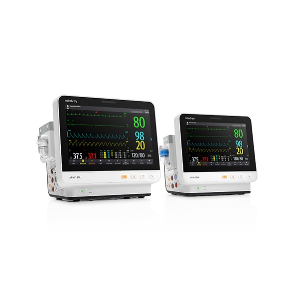 ePM M Series Middle Acuity Patient Monitors