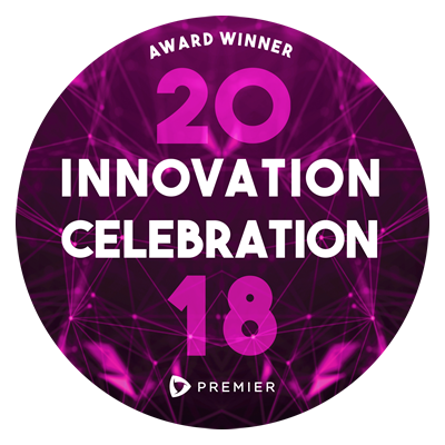 Premier Innovation Award