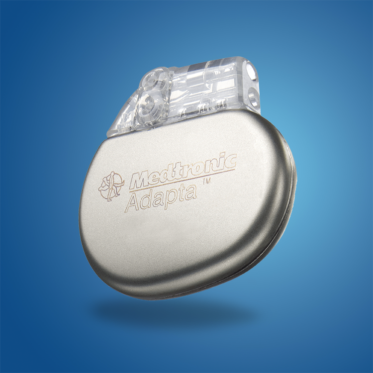 wireless pacemaker medtronic serial number