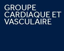 Cardiac and Vascular Group