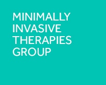 Minimally Invasive Therapies Group
