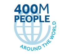 400 People Around the World