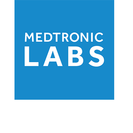 Medtronic Labs Logo