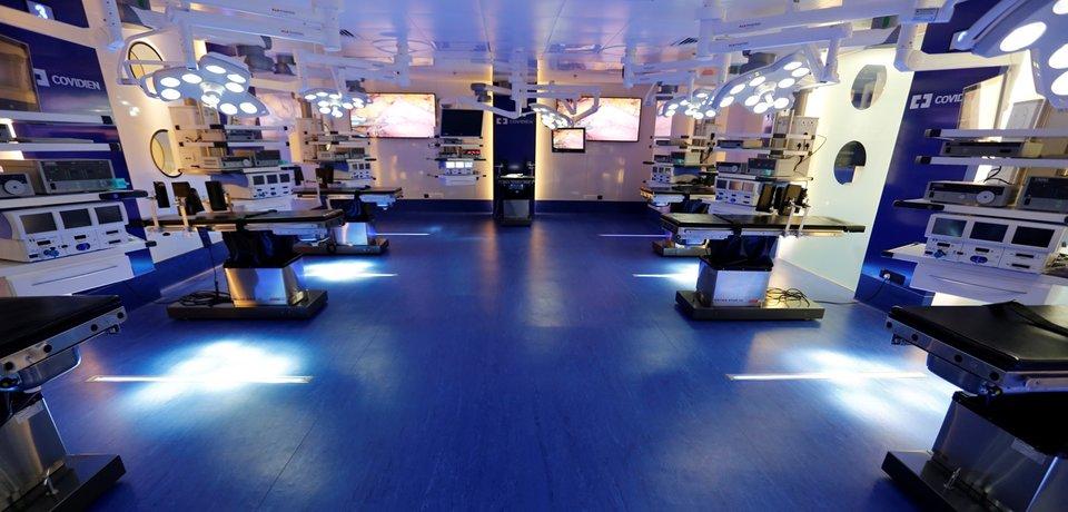 innovation lab norge