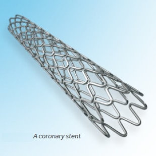 Know your stent