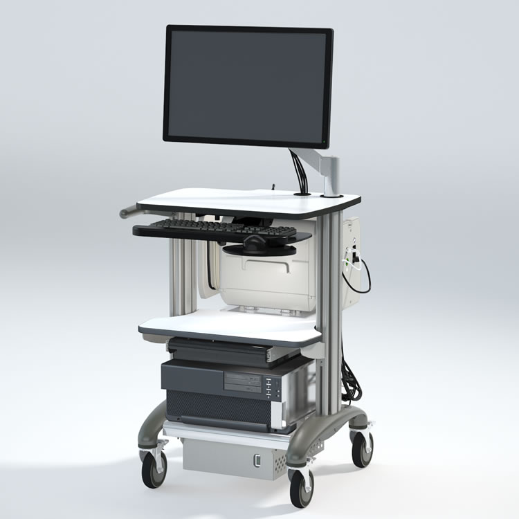 CardioInsight™ WORKSTATION