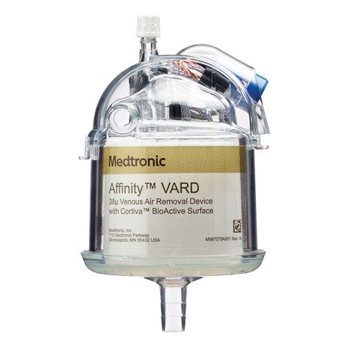 Venous Air Removal Device (VARD)