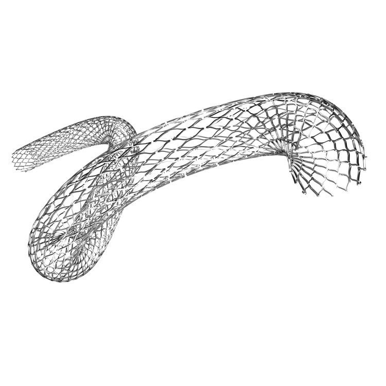 EverFlex Self-expanding Peripheral Stent
