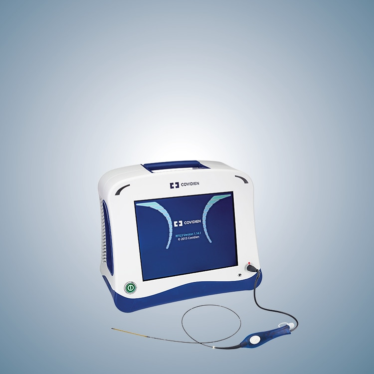 Image of ClosureFast Radiofrequency Ablation System