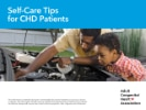 Self-Care Tips for Patients Brochure in English