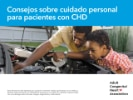 Self-Care Tips for Patients Brochure in Spanish