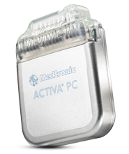 Activa® PC dual-channel neurostimulator