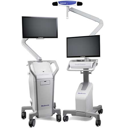 StealthStation™ S8 Surgical Navigation Systems