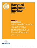 HBR insight articles