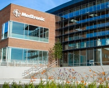 Medtronic in Ireland