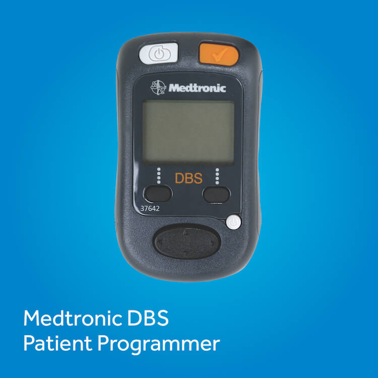 Medtronic DBS Patient Programmer