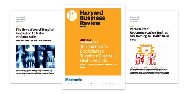 HBR Insight Center Articles