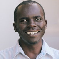 Thomas Okello