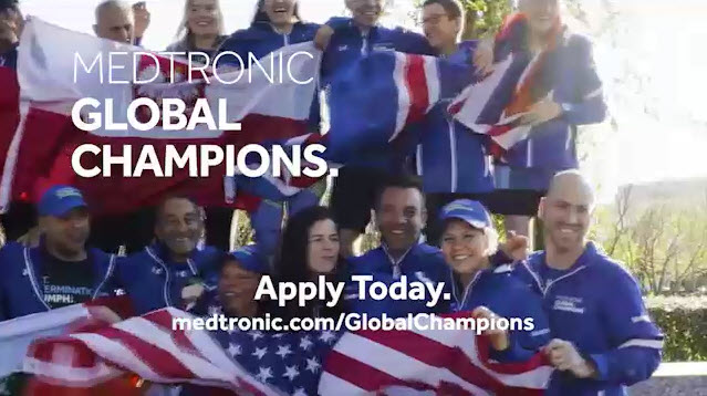 JOIN THE 2018 GLOBAL CHAMPIONS TEAM