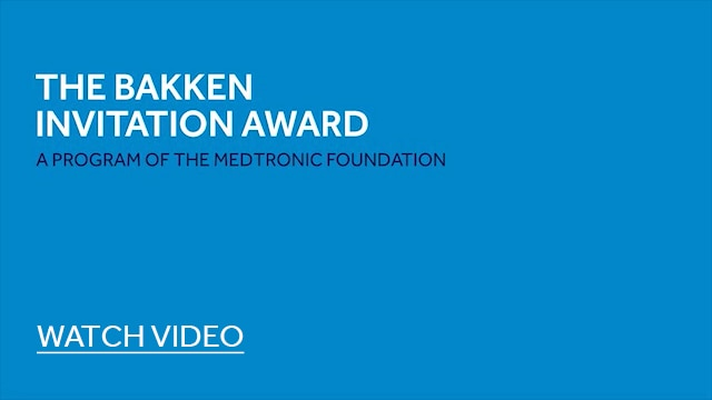 Discover the Bakken Invitation Program