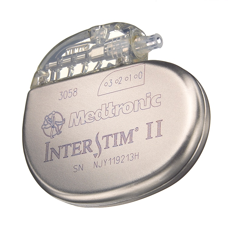 Interstim II Neurostimulator