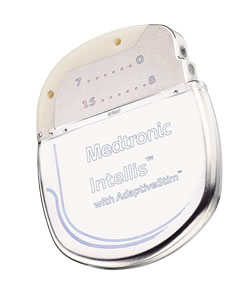 Implantable Neurostimulator